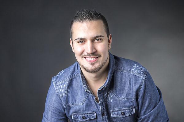 Cristian Corona